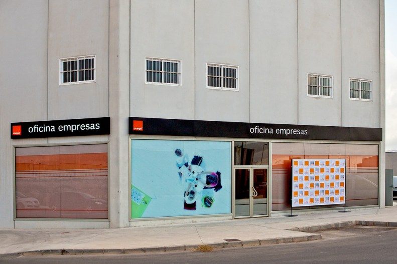 ONE TELECOM - Inauguración Oficina Empresas