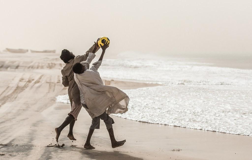 Dakar Desert Challenge (gentes e rostos)