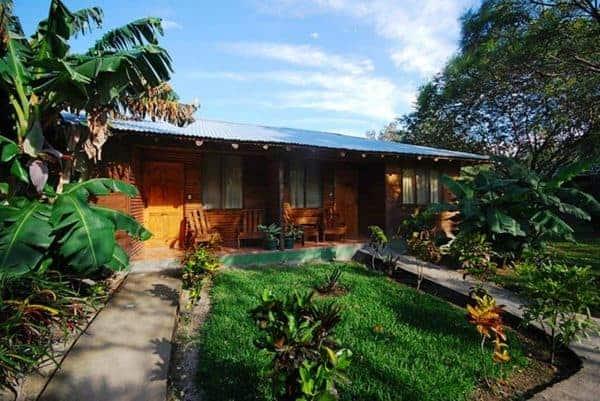 Fotoreis Costa Rica - Canyon Lodge