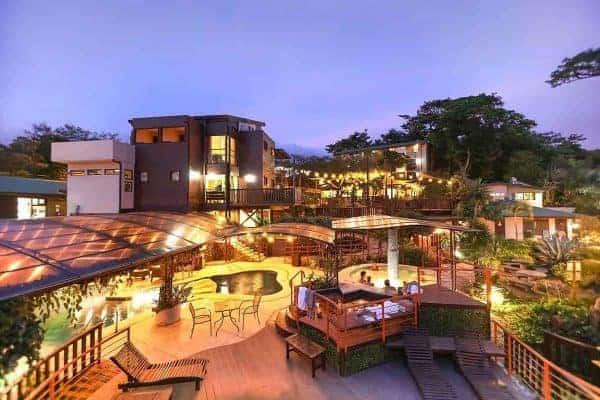 Fotoreis Costa Rica - Hotel Poco a Poco
