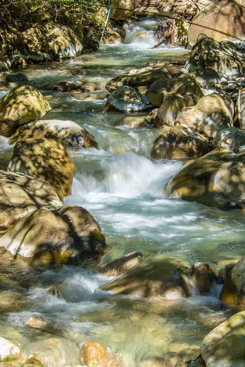 Fotografiereis Costa Rica beekje
