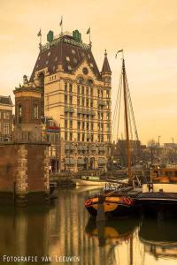 Witte-huis-Rotterdam | Fotografie Arthur van Leeuwen