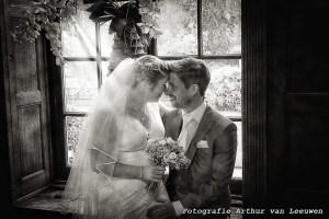 bruidsreportage Rhederoord