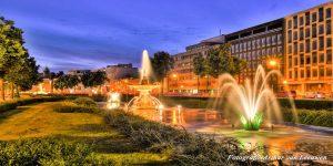 Jansbuitensingel-Arnhem
