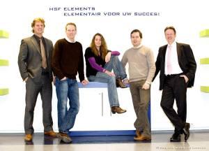 Groepsfoto-HSF, Duiven