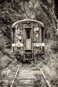 treinwagon