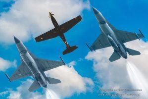 F16, Spitfire