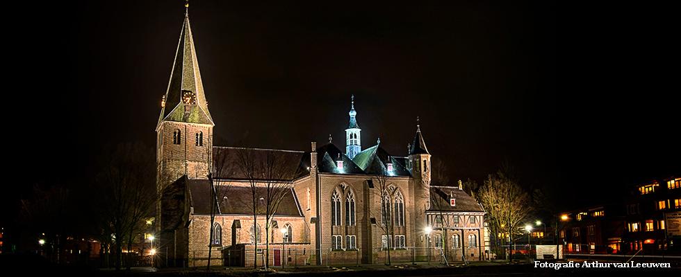 Remigiuskerk Duiven