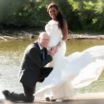bruidsreportage, huwelijksfoto, Babberich, bruidsfotografie, het centrum Reijmer