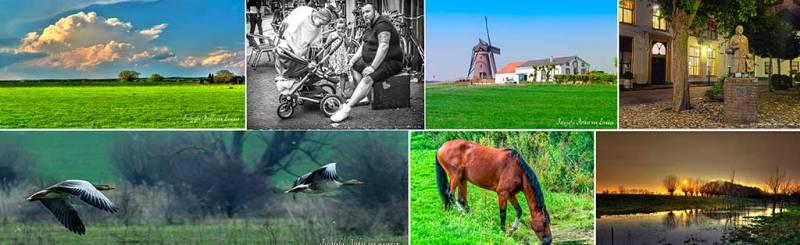 voorbeeld foto's workshop