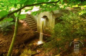 waterval lage oorsprong oosterbeek
