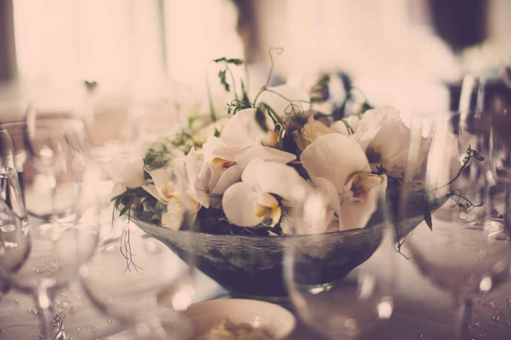 bordpynt bryllup kolding