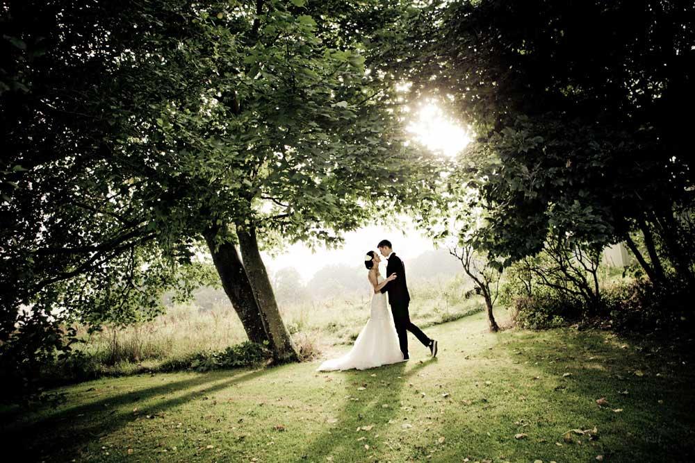 bryllupsfotografer Kolding