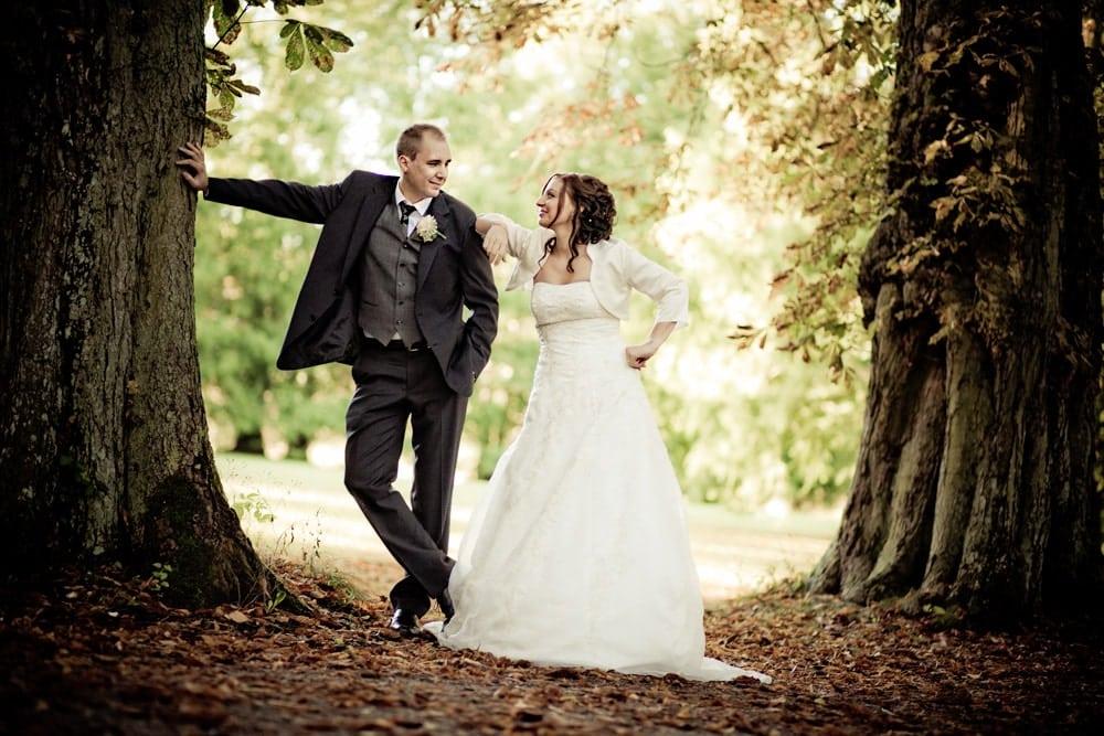 bryllupsfotografering Kolding