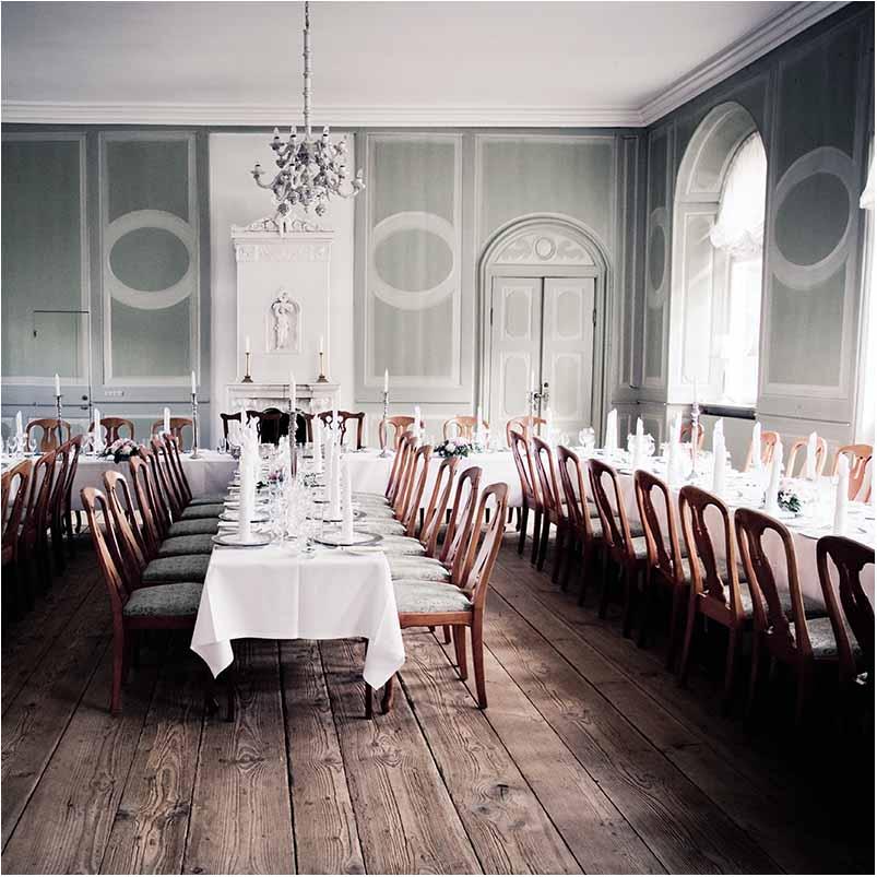 Selskabslokaler & festlokaler - Lej lokaler til fest i Viborg