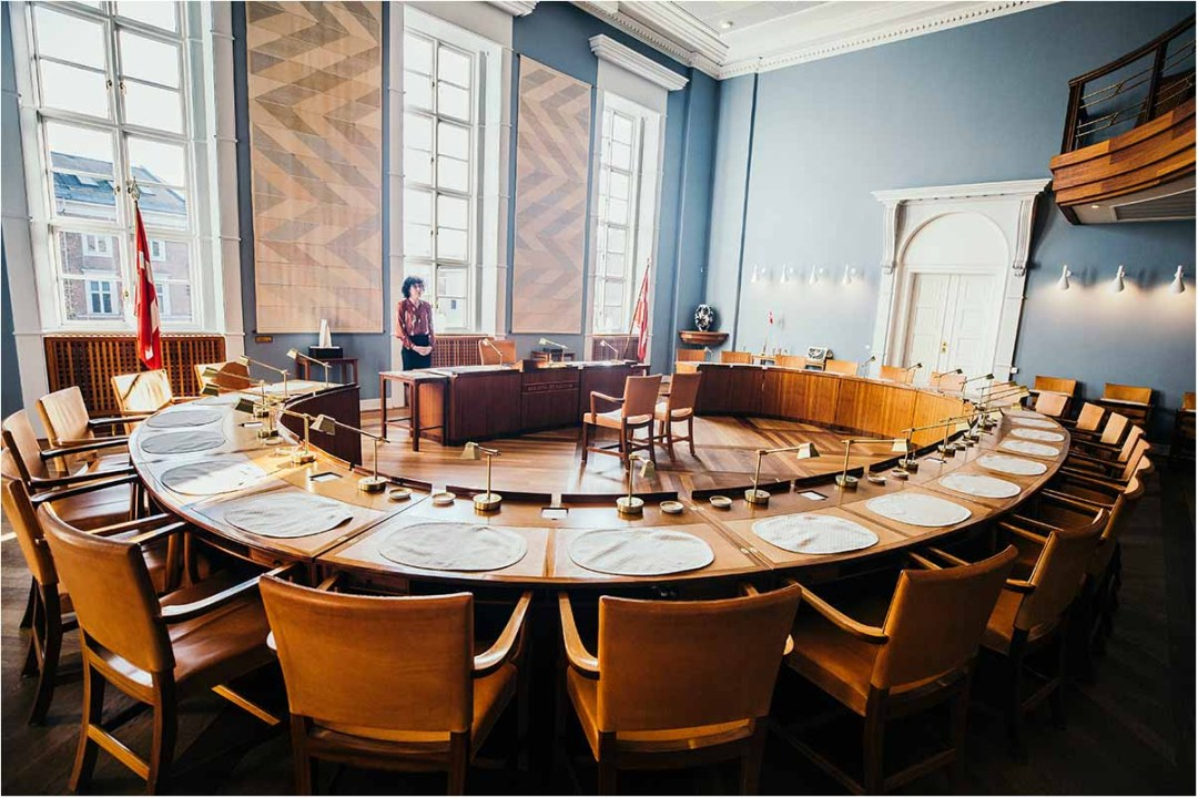 Borgerlig vielse Kolding Rådhus