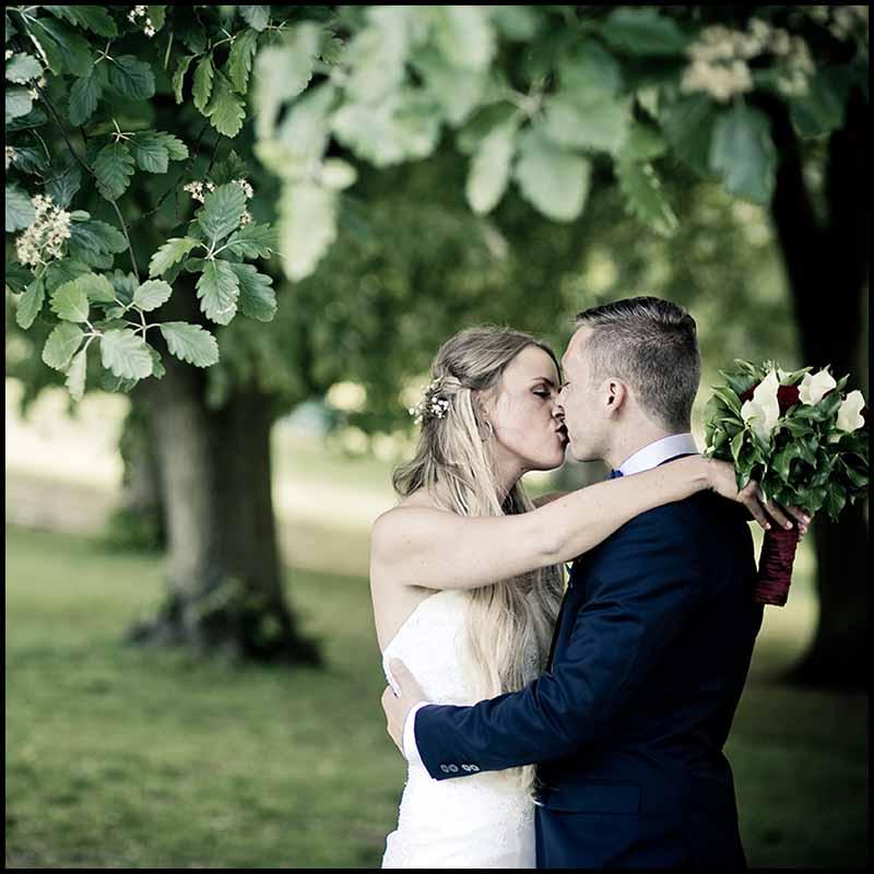 bryllupsfoto Horsens og Østjylland