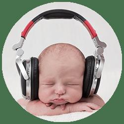 Fotografo neonati bari fotografia newborn puglia neonato