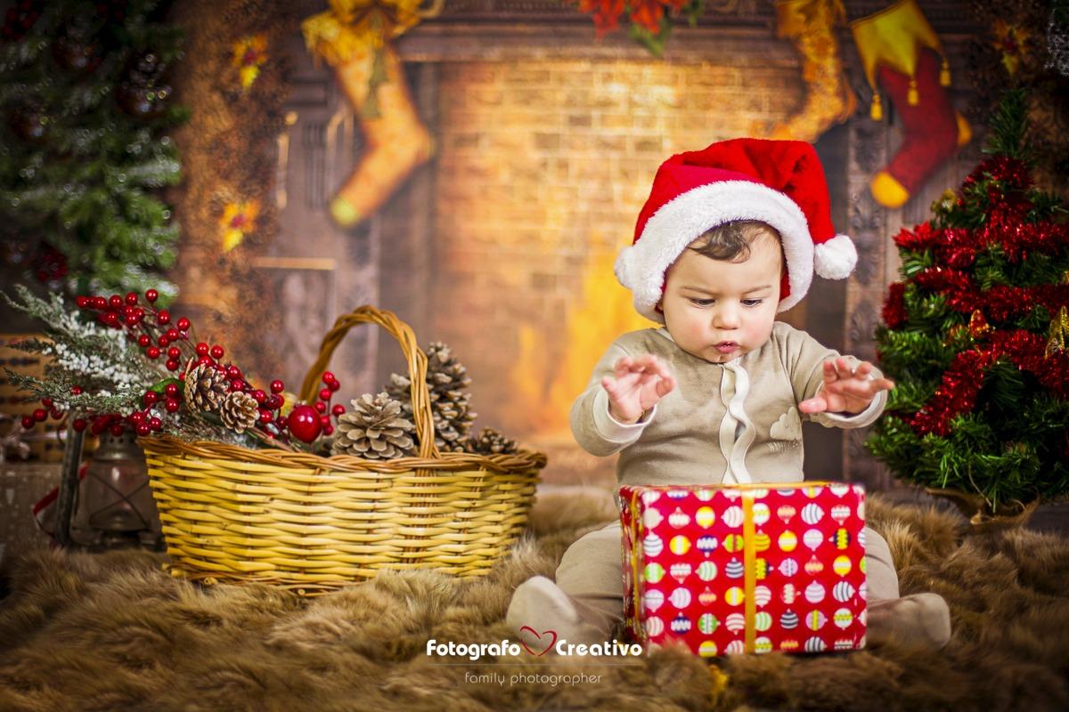 sessioni fotografiche Natale 2017 Fotografo Bambini Bari