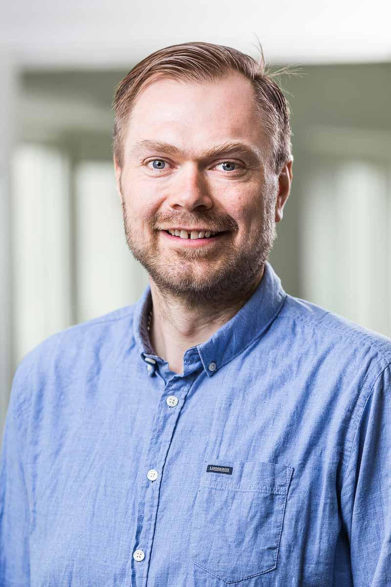 Portrætbilleder Odense - Vi finder sammen ud af, hvad billedet skal udtrykke