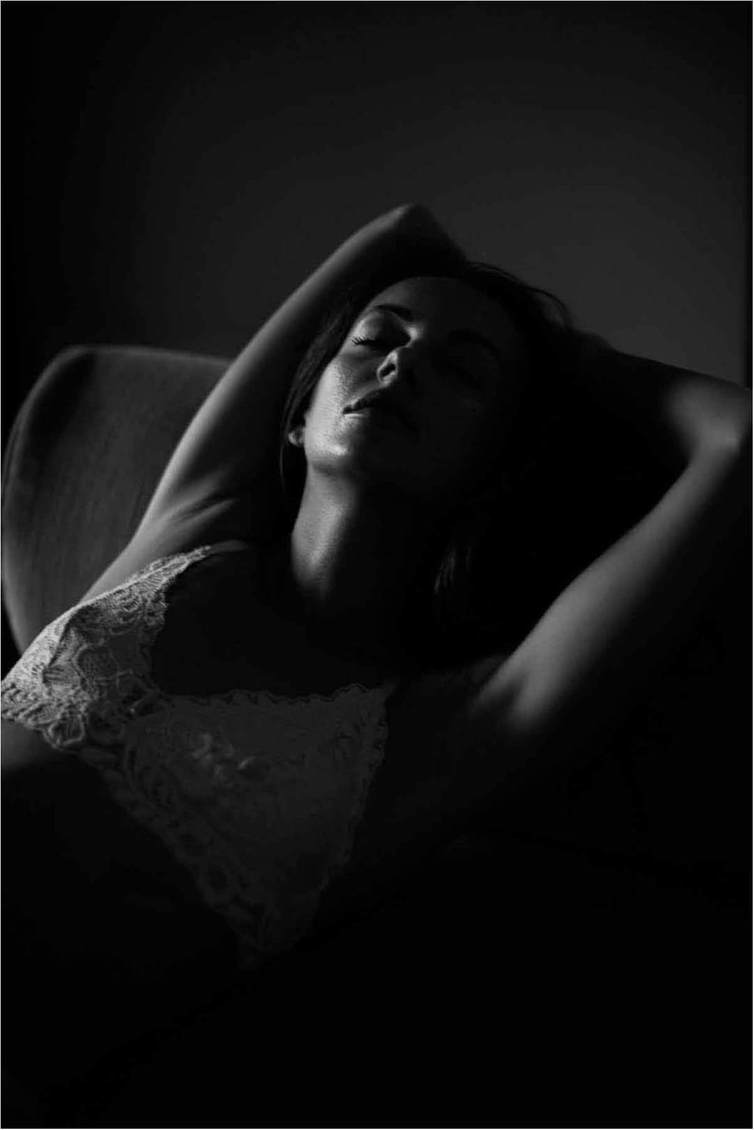 boudoir fotografering pris Odense