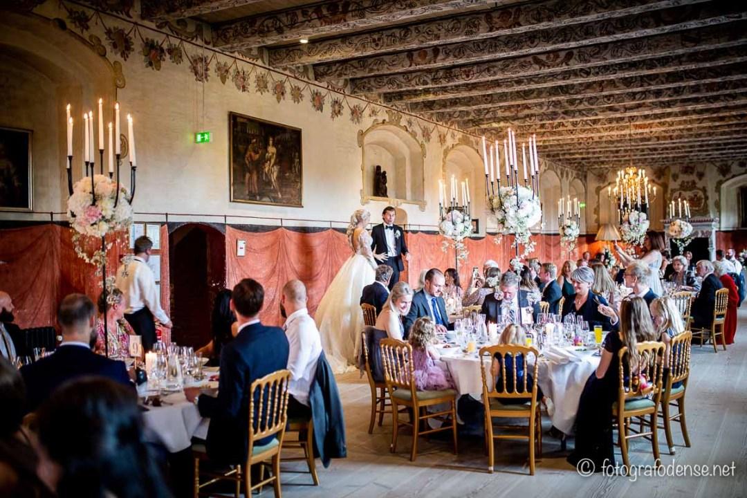 Bryllups fotografering – indledning – The Photographer