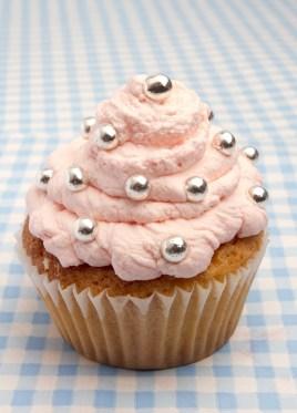 Cupcakes para catálogo Madame Choco