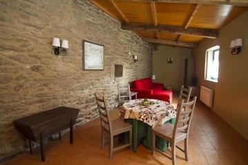 Casa Rural Blanco