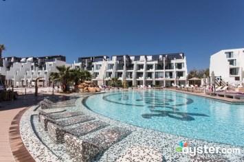 Ibiza Hard Rock Hotel