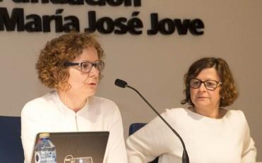 Modera: Patricia Amil Edreira, Responsable Didáctica Fundación María José Jove Ponentes: • Belén Curras Prado, Arquitecta y profesora de Máster Universitario de Arquitectura Sanitaria y Asistencial