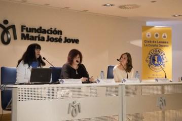 A Coruña, Fundación María José Jove