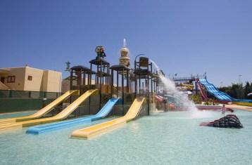 Aqua Park Hotel Sirenis