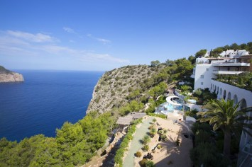 Hotel Luxury Ibiza