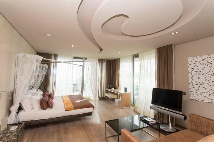 Room Hotel Aguas de Ibiza