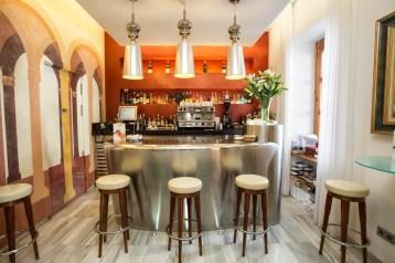 Cafetería Hotel Mirador Dalt Vila