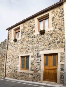 Exterior Casa Pitaxan