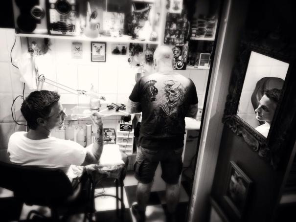 tattoo-Herning