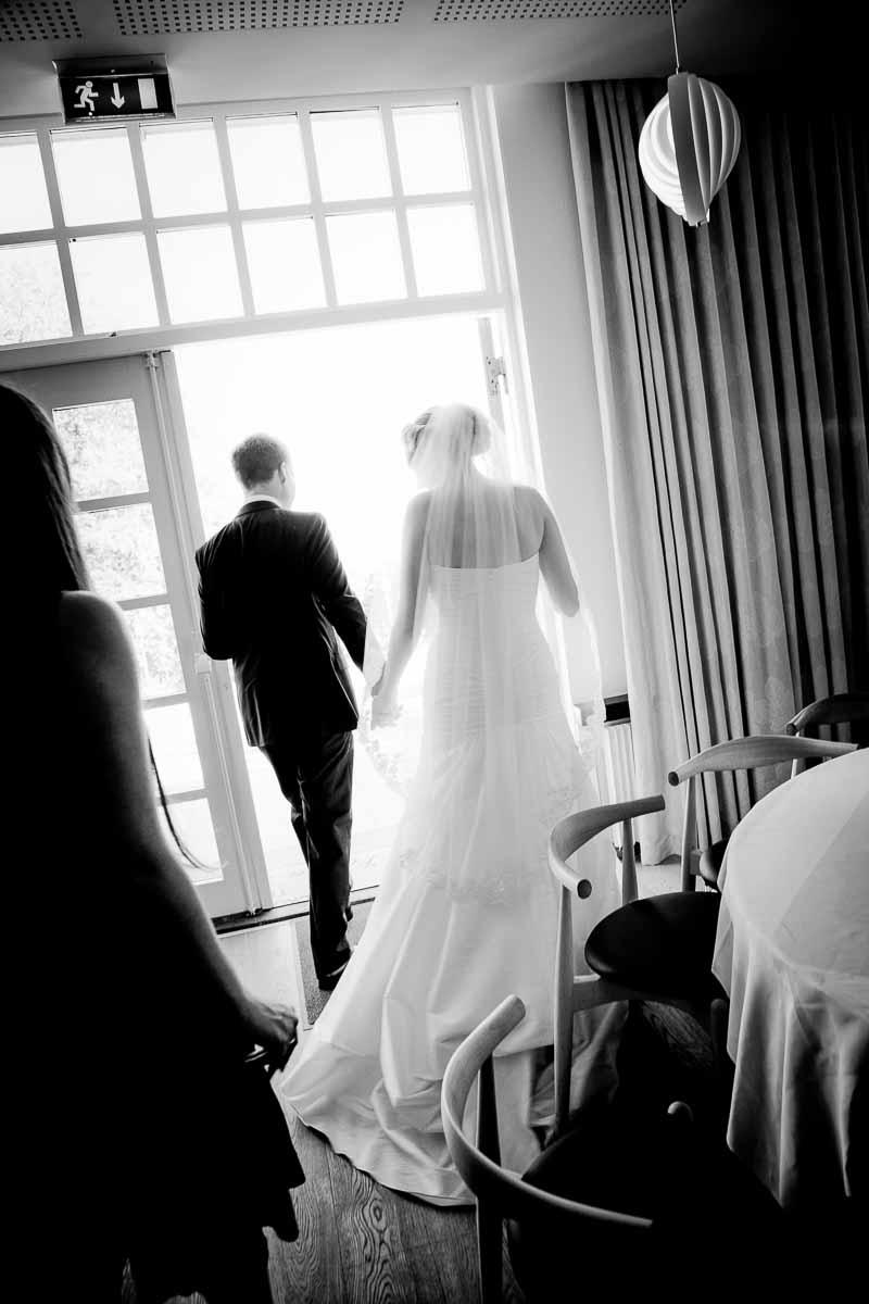 Jeg vil fortælle historien om jeres bryllup i Nordjylland
