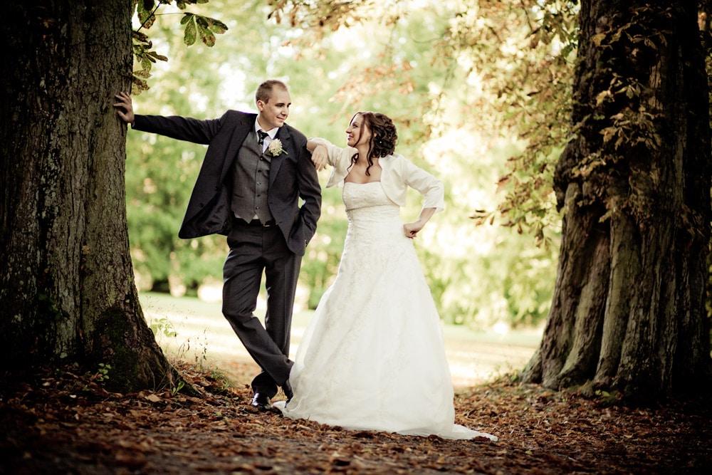 bryllupsfotografering Randers