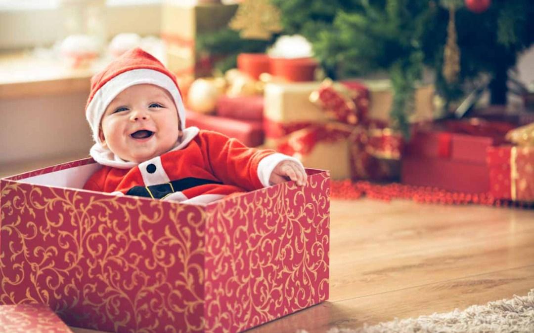Julefotografering Vejle