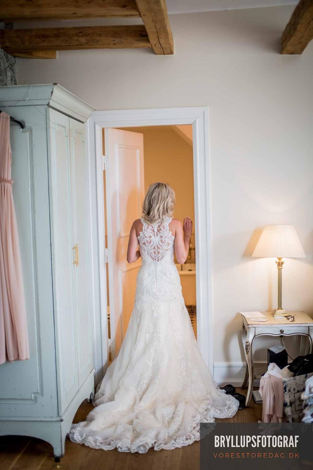 bryllupsbilleder fra Vejle