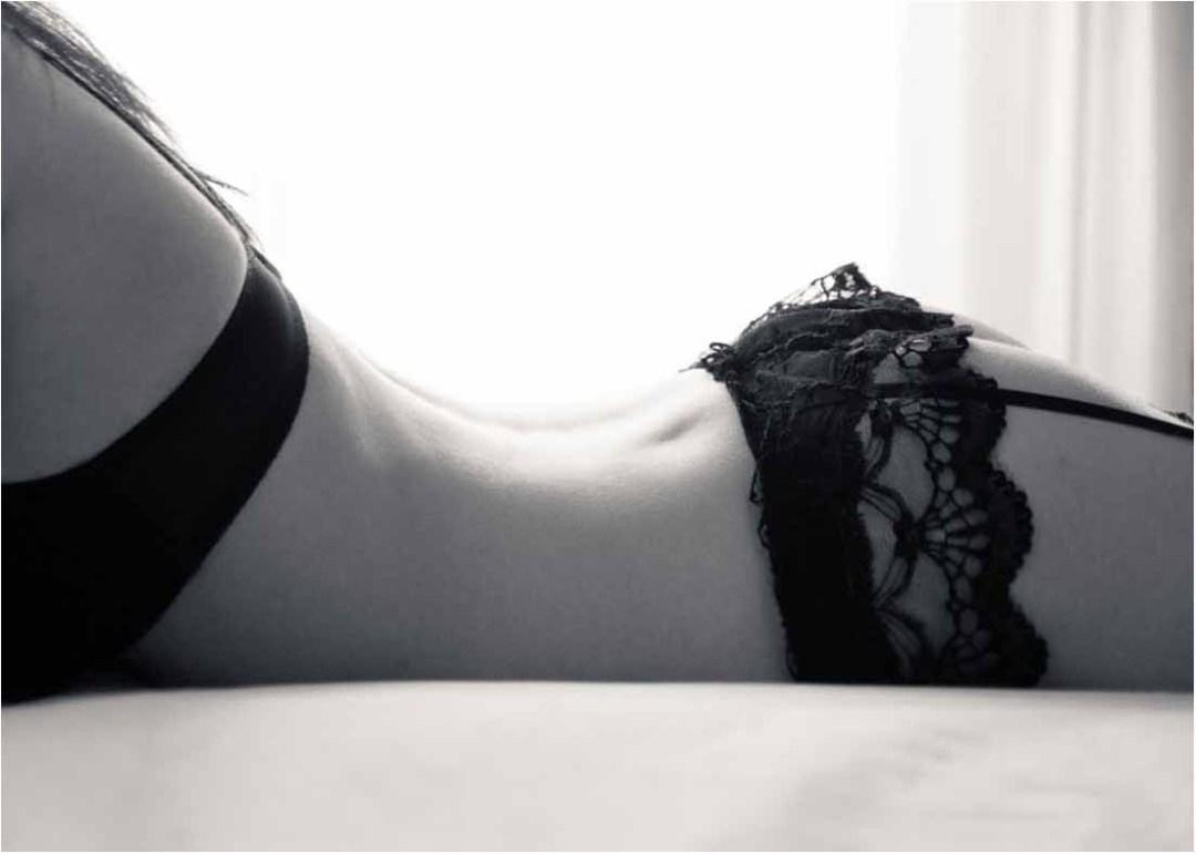boudoir fotograf Vejle
