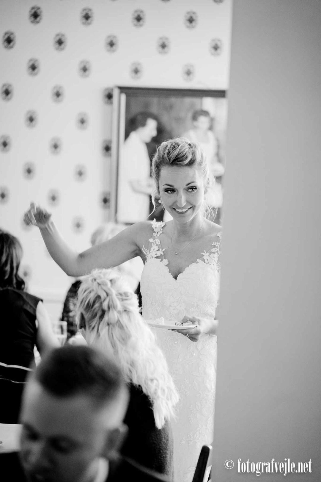 DIY bryllup i trekantsområdet | Real Weddings