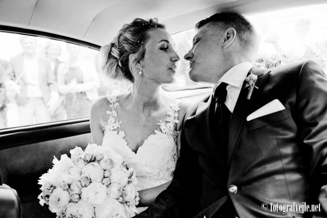 Fotograferer bryllup og elopement