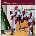 CD apžvalga. Laimingų sunkių Kalėdų!