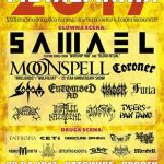 Metalmania 2017: bands, tickets