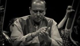 Kvies pažinti dhrupado muzikos gelmę