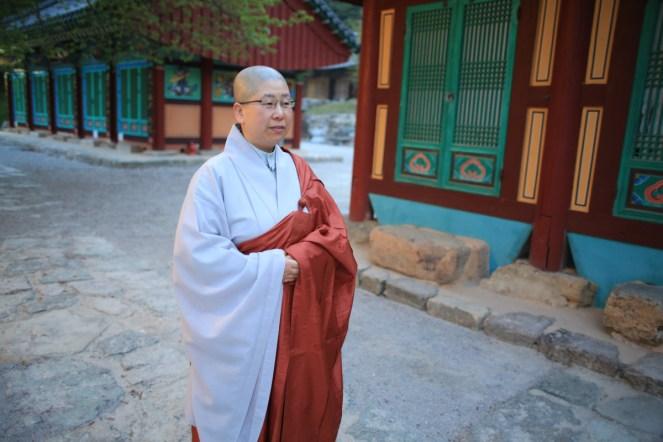 Mniška Sonwon