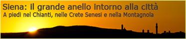 Siena Grande Anello Trekking