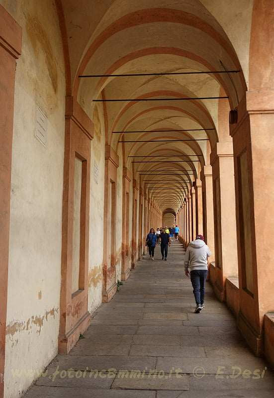 Bologna Firenze Via degli Dei
